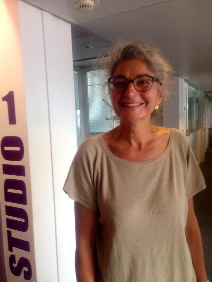 Isabelle Mimouni