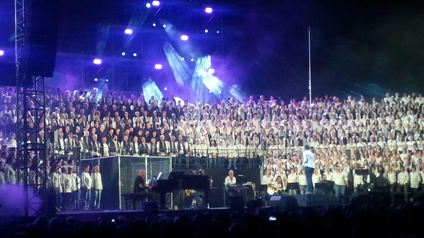 Concert Alès