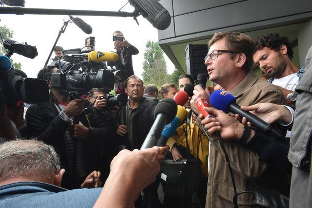 daniel picart président du marché du porc breton