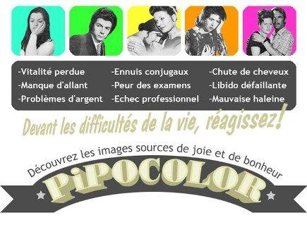 pipocolor