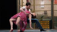 Le danseur Jonathan Ollivier tué avant la dernière de The Car Man