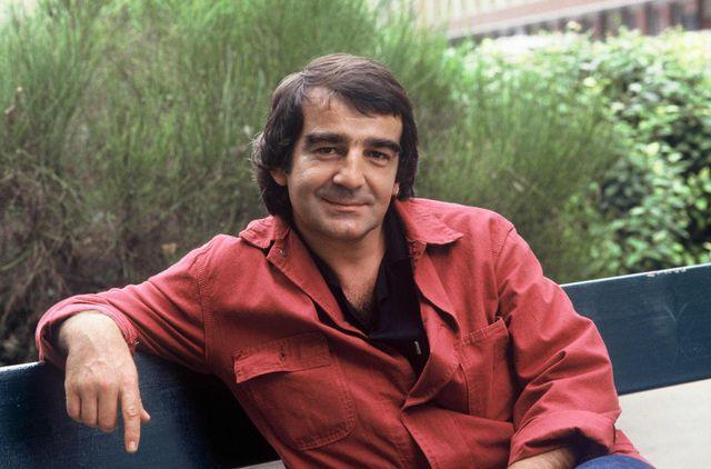 Jean-Louis Foulquier 1981