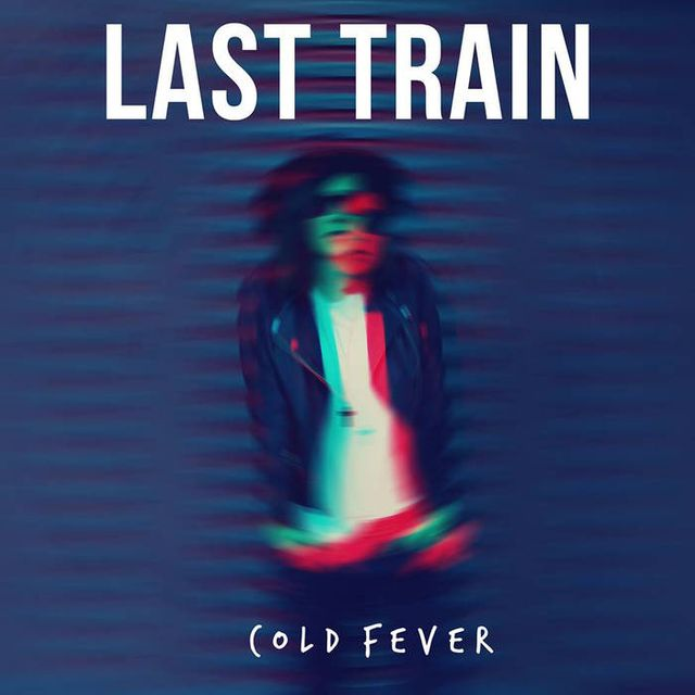 Last Train - Cold Fever