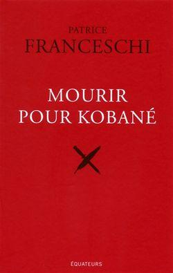 Mourir pour Kobané