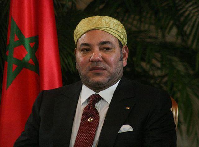 Les deux auteurs de l'enquête assurent que c'est le secrétaire de Mohammed VI qui aurait suggéré l'arrangement