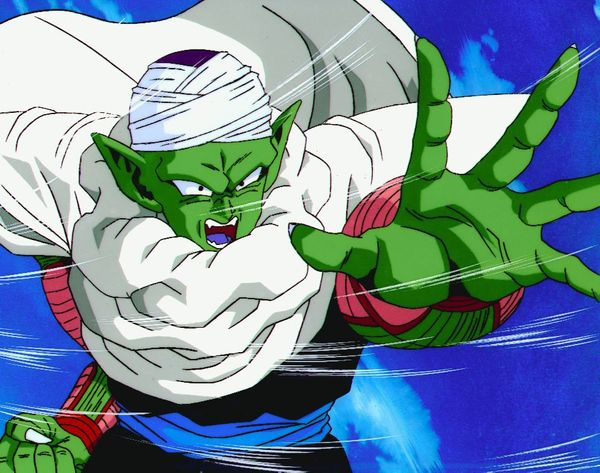 piccolo dragon ball Z