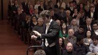 Lorenzo Viotti remporte le prix des jeunes chefs d'orchestre à Salzbourg