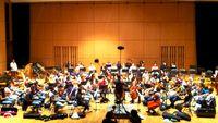 L'Orchestre des jeunes de Palestine en tournée en France