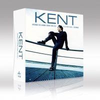 Coffret Intégrale Kent