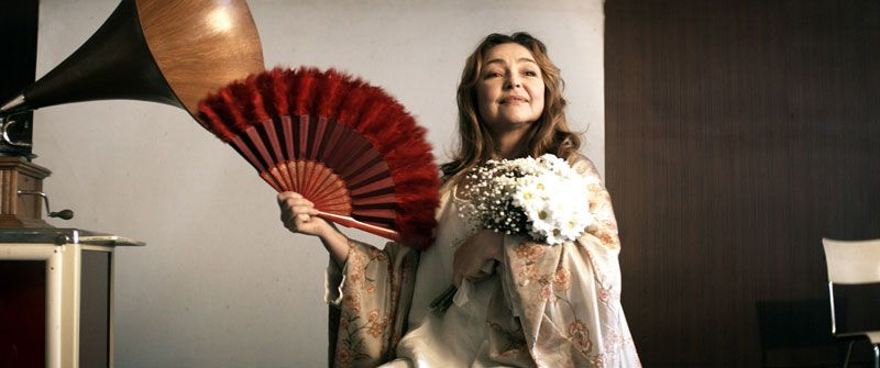 """Image du film """"Marguerite"""" : L'actrice Catherine Frot"""