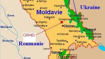 Carte Roumanie Moldavie.Ligue Europa L Asse En Moldavie J 4 Decouvrez Le Pays