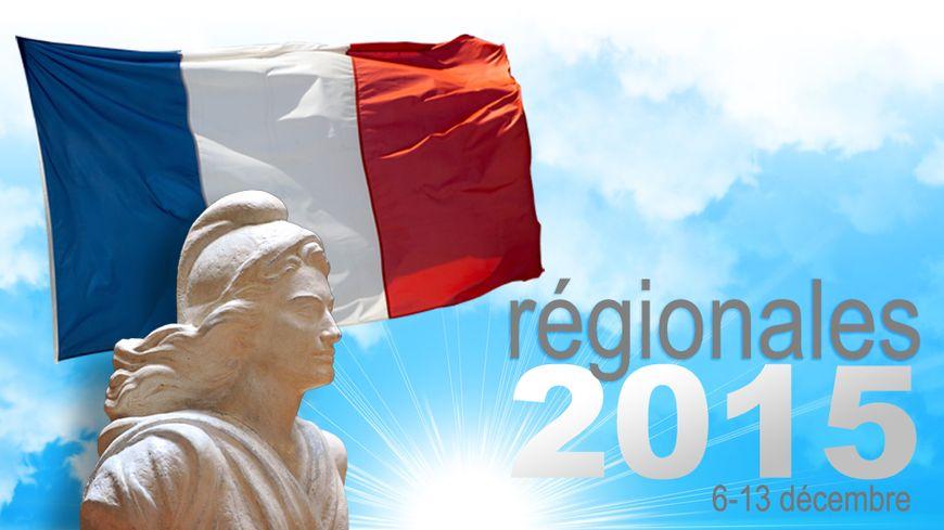 Les élections régionales ont lieu les 6 et 13 décembre 2015