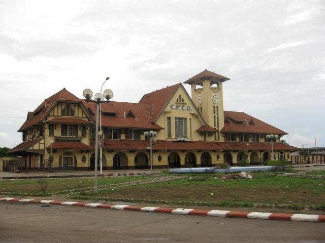 Pointe Noire - Congo