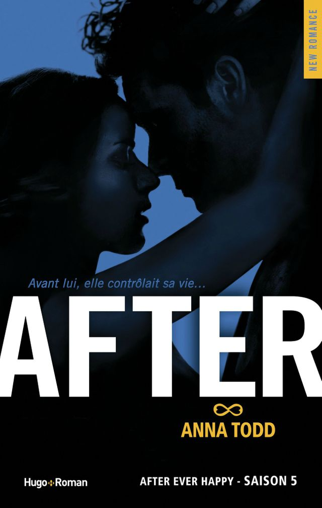 After - Tome 5