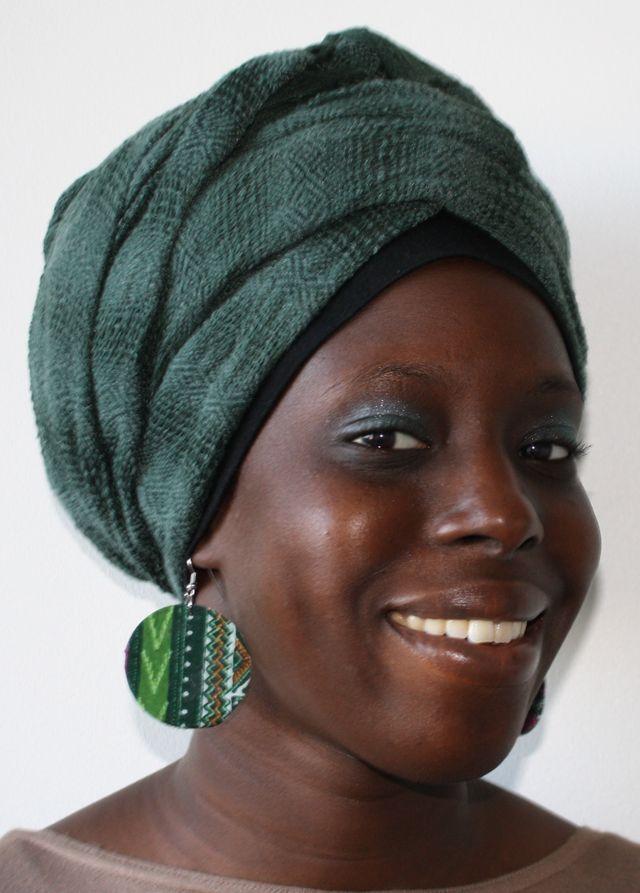 Fatoumata Kebe