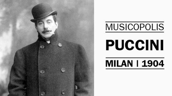 Musicopolis Puccini mea