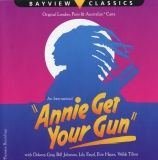 Annie get your gun (Annie du Far West) Fayol