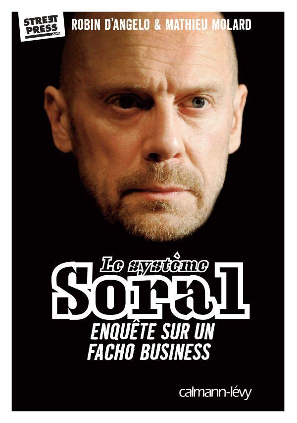 Couverture du livre sur Alain Soral