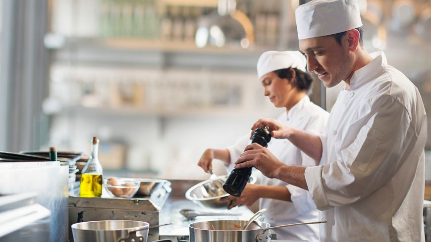 La table des chefs mission sur france bleu pays de savoie - La table des chefs cambrai ...