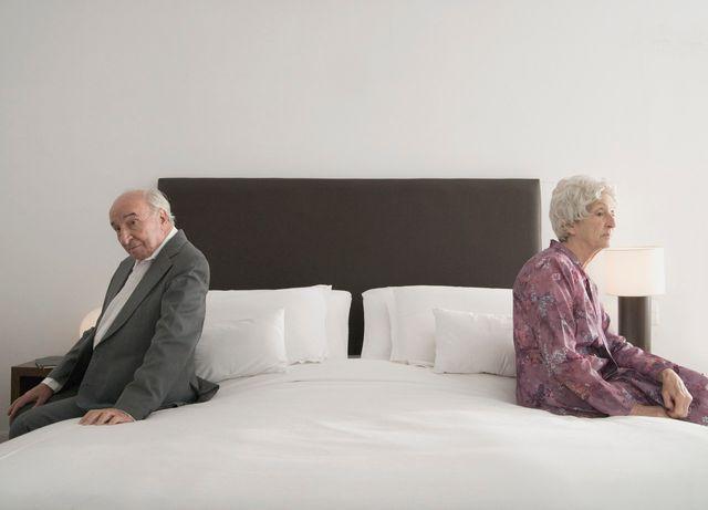Faire l'amour régulièrement après un infarctus est bon pour la santé…