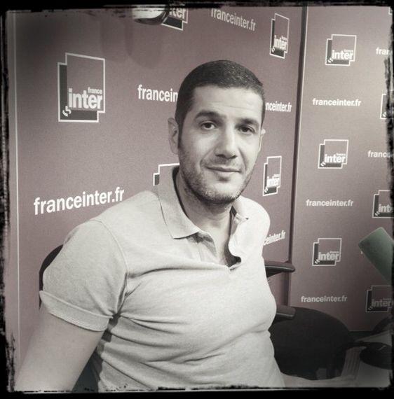 Nabil Ayouch