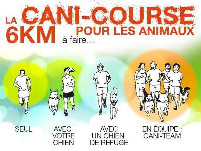 cani course