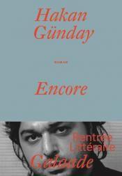 """""""Encore"""" Hakan Gunday"""