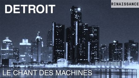 Detroit le chant des machines