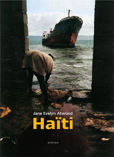 Haiti J Evelyn Dtwood