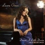 """Dream a little dream"" de Laura Osnes"