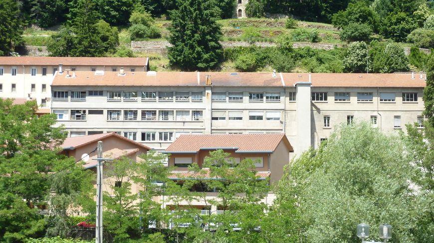 Le site de GL Bijoux à Cheylard en Ardèche