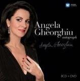 Madame Butterfly Puccini  Gheorghiu Kaufmann Warner Classics 0825646190478.