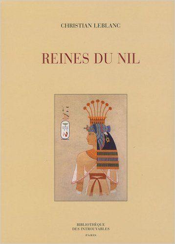 Reines du Nil