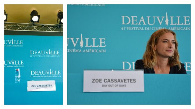 Zoé Cassavetes