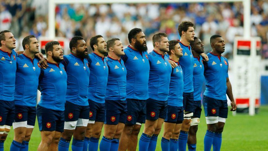 Rugby coupe du monde 2015 les favoris poule par poule - Coupe de france rugby 2015 ...