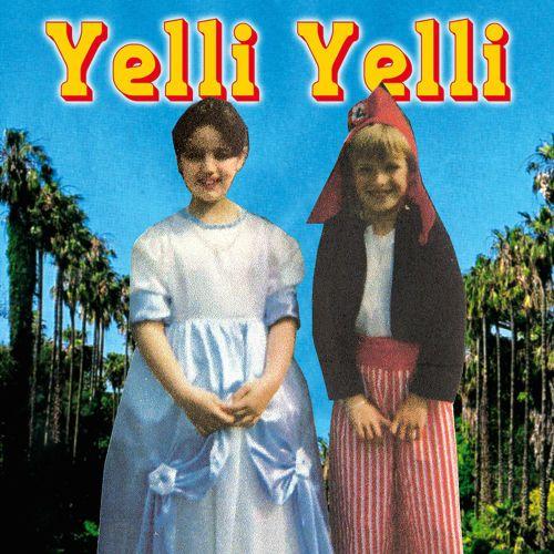 Yelli Yelli EP