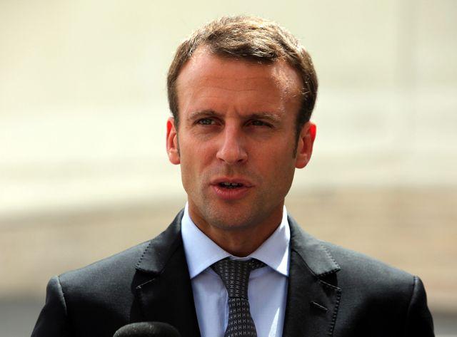 Une polémique est née cet été après les propos critiques de Macron sur les 35 heures