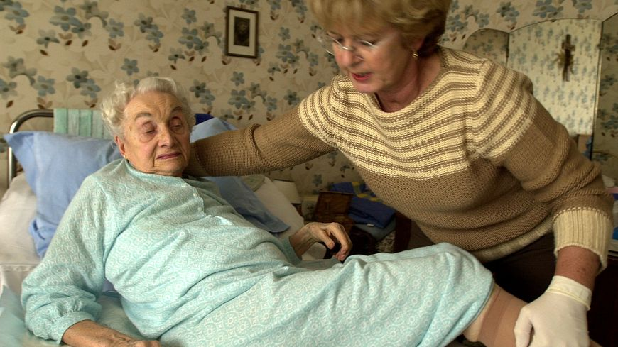 Plusieurs procédures contre des infirmiers sont en cours. (Photo d'illustration)