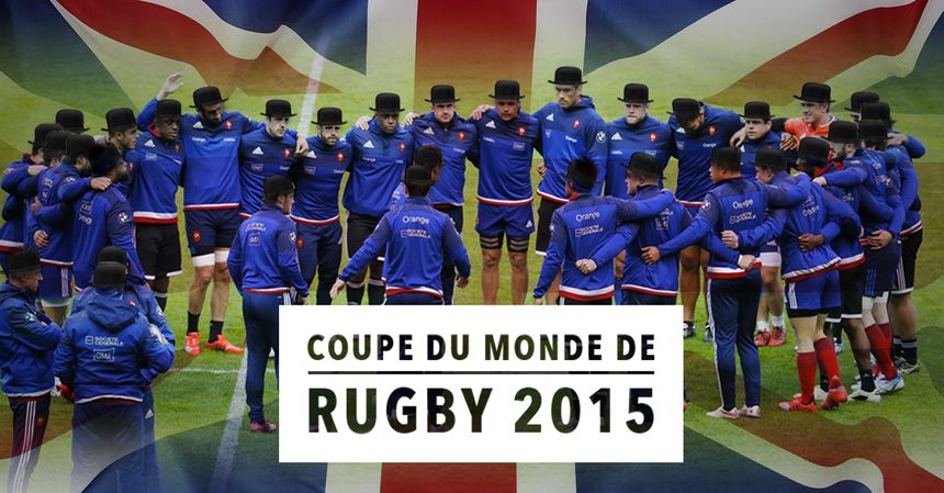 Dossier France Bleu Coupe du monde de rugby 2015