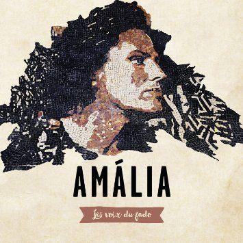 Amália – les voix du fado – As Vozes do fado