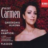 Carmen Plasson EMi