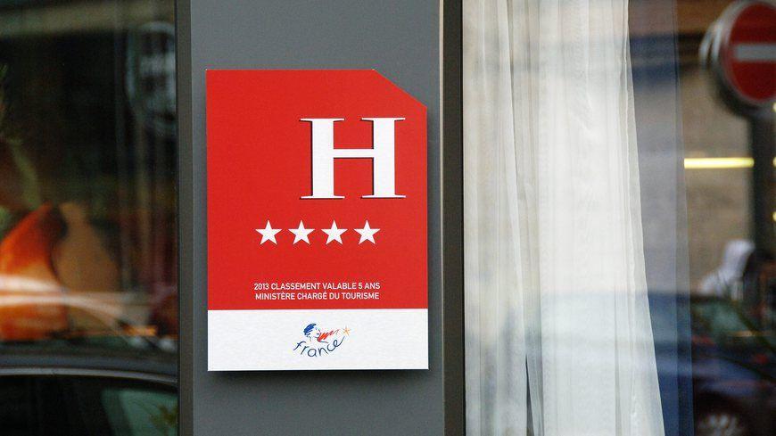 Durant les périodes chargées, les hôtels de Bordeaux augmentent leurs prix.
