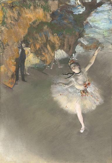 Musée d'Orsay Degas