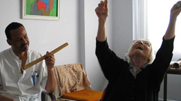 La musicothérapie et la maladie d'Alzheimer