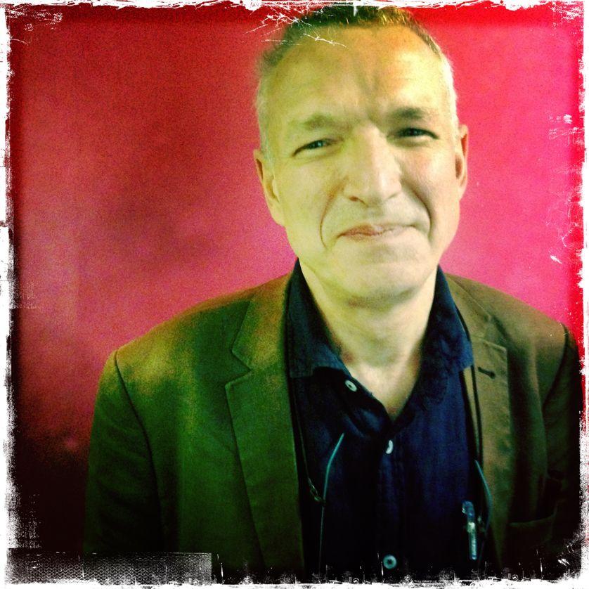 Pierre Bouretz est directeur d'études à l'Ecole des Hautes Etudes en Sciences Sociales