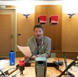Benjamin François, producteur   ©Annick Haumier-Radio France