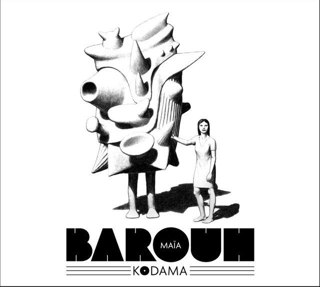 Maïa Barouh