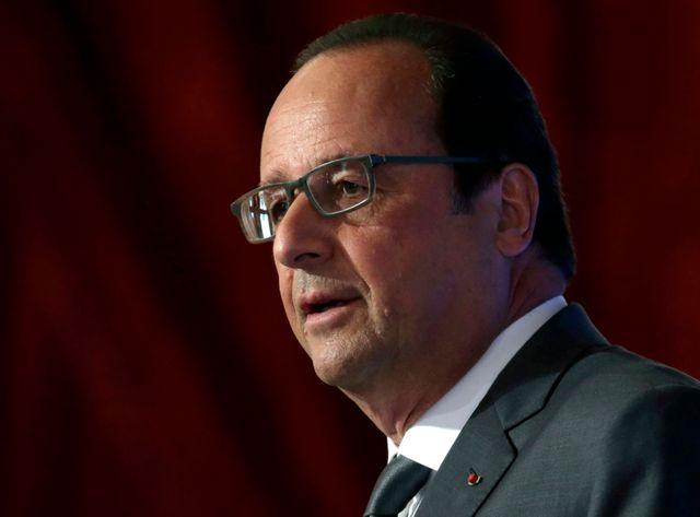 François Hollande s'exprimera durant deux heures à l'Elysée devant la presse