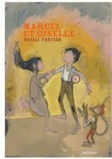 Marcel et Gisèle