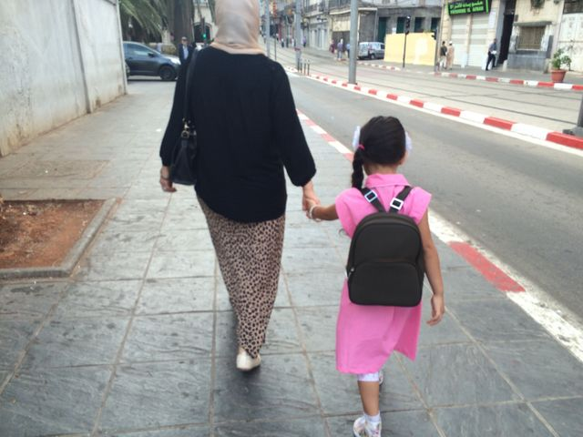 rues Alger